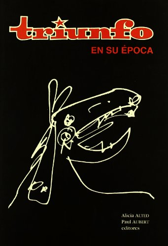 9788486839550: Triunfo en su época (Collection de la Casa de Velázquez)