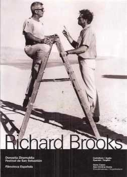9788486877842: Richard Brooks