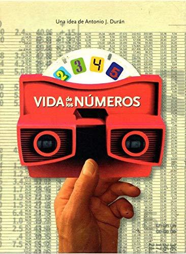 9788486882136: Vida de los números