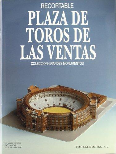 9788486912468: Plaza de toros de las Ventas