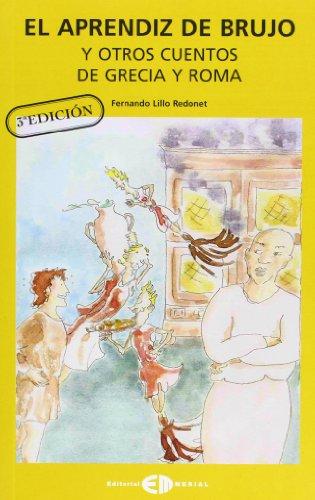 9788486948368: El aprendiz de brujo y otros cuentos de Grecia y Roma (Telémaco)