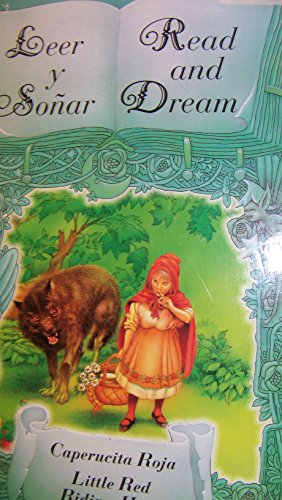 9788486983918: Caperucita Roja/Los Tres Hijos del Zar: Little Red Riding-Hood/The Tzar's Three Sons (Cuentos Y Leyendas) (Spanish Edition)