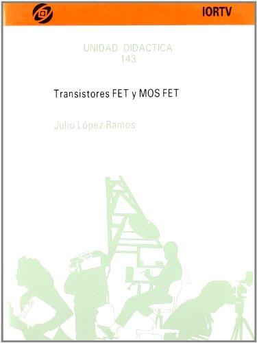 9788486984991: Transistores fet y mos fet