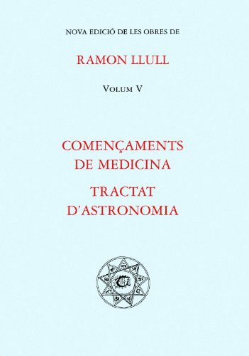 9788487026744: Lògica nova (Nova edició de les obres de Ramon Llull)
