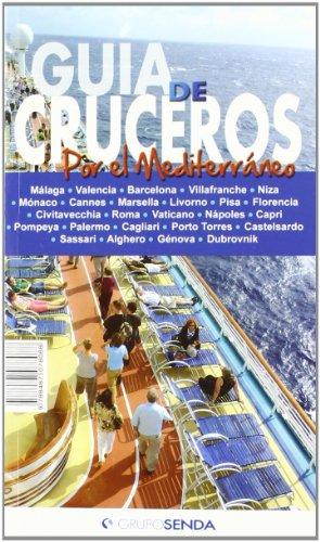 9788487078088: GUIA DE CRUCEROS