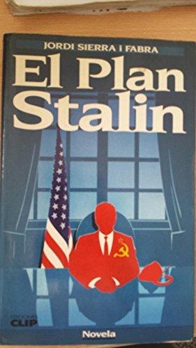 El plan Stalin: SIERRA i FABRA, Jordi