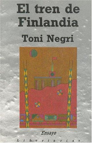 9788487097348: El Tren de Finlandia (Spanish Edition)
