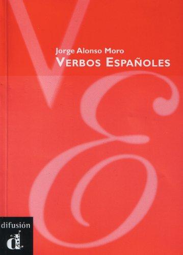 9788487099007: Verbos Espanoles (Spanish Verbs)