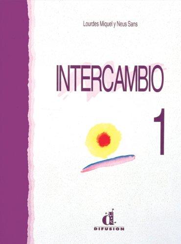 9788487099083: Intercambio - Level 1: Libro Del Alumno 1 (Spanish Edition)