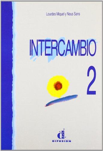 9788487099168: Intercambio - Level 2: Libro Del Alumno 2 (Spanish Edition)