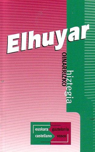 9788487114410: Euskara-Gaztelania / Gaztelania-Euskara Oinarrizko hiztegia (Hiztegiak)