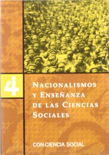 Nacionalismos y enseñanza de las ciencias sociales: Federación Icaria
