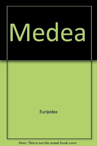 9788487124136: Medea