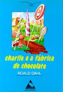 9788487126048: Charlie e a fábrica de chocolate (Gaivota)