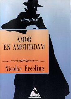 9788487126307: Amor en Amsterdam (Cómplice)