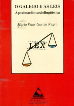 9788487126437: O galego e as leis