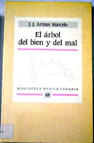 9788487137150: El arbol del bien y del mal (Biblioteca básica canaria) (Spanish Edition)