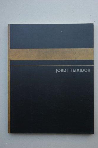 Jordi Teixidor.1.985 -2.002: Maluquer, Elvira