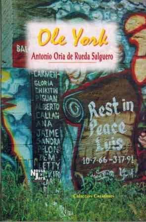 9788487169953: Olé York (Colección Creadores) (Spanish Edition)