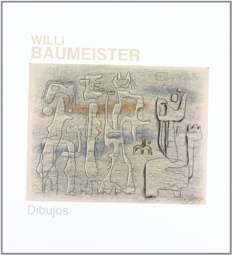 Willi Baumeister - Dibujos