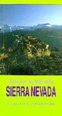 Imagen de archivo de Ciclismo De Montaña Por Sierra Nevada, a la venta por Almacen de los Libros Olvidados