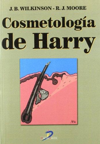 9788487189388: Cosmetologia de Harry (Spanish Edition)
