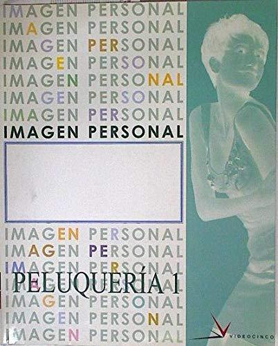 9788487190698: #IMAGEN PERSONAL PELUQUERIA 1