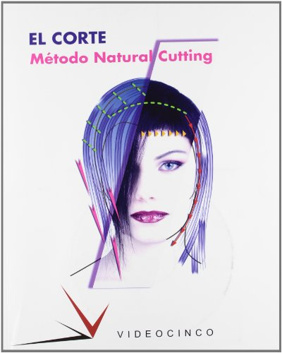 El corte / Haircut: Metodo natural cutting: Rafael Artero, Gonzalo