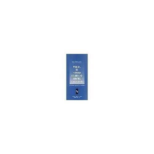 9788487191220: Manual de Historia del Derecho español: Las Fuentes (Manuales)