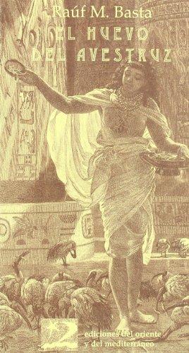 Mem04. el huevo del avestruz: Basta,Rauf M.
