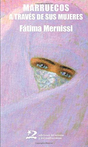 9788487198618: Marruecos A Través De Sus Mujeres