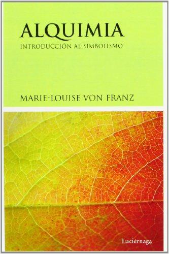 9788487232114: Alquimia (Spanish Edition)