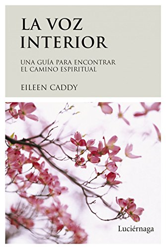 9788487232732: La Voz Interior (Spanish Edition)