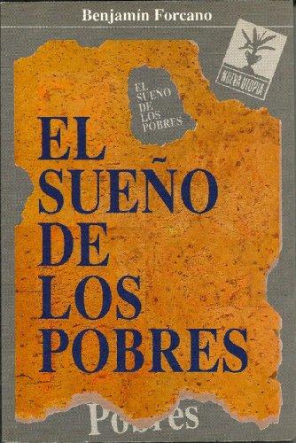 9788487264108: El Sueno De Los Pobres