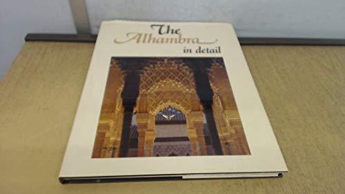 The Alhambra In Detail: Cid Acedo, Aurelio