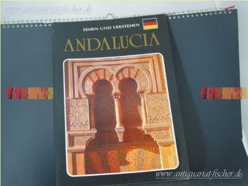 Andalucia. [Direccion y fotogr.:. Coordincion: José Fernández: Vega, Miguel Román