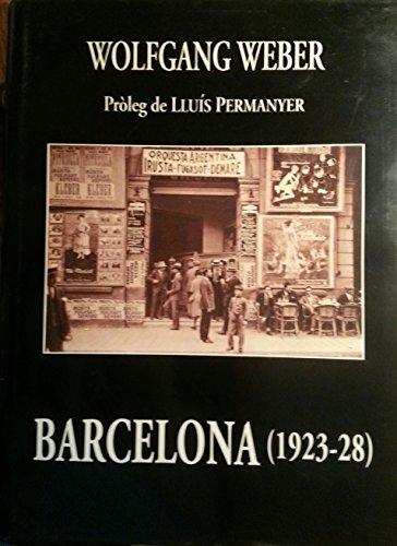 9788487282706: Barcelona (Catalan Edition)