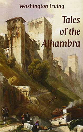 9788487282768: Tales of the Alhambra