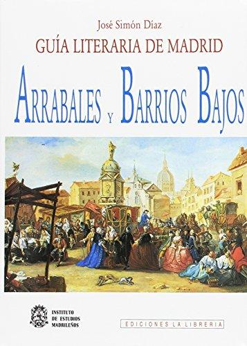9788487290466: Guia literaria de Madrid tomo II