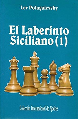 9788487301797: El laberinto siciliano (1)