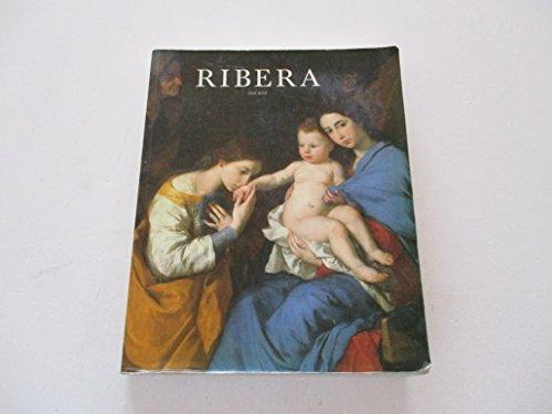 9788487317170: Ribera 1591-1652