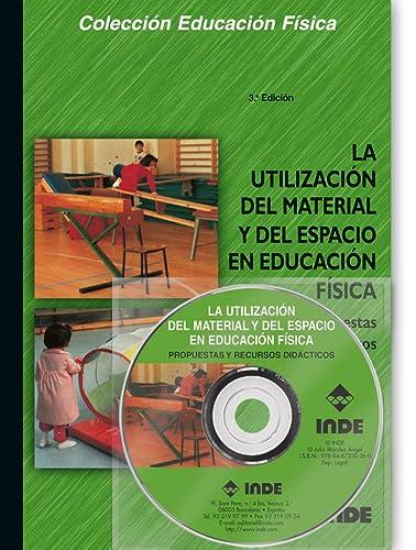 La utilización del material y del espacio: Julia Blández Ángel