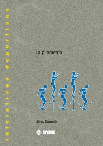 9788487330759: La Pliometría