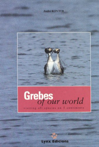 9788487334337: Grebes of Our World