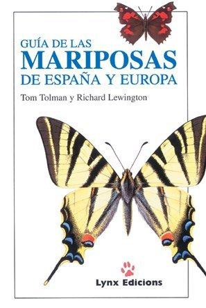 9788487334368: Guía de las Mariposas de España y Europa (Descubrir la Naturaleza)