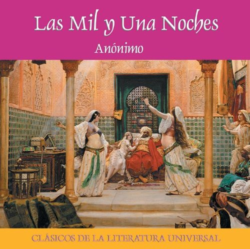 9788487334627: Las Mil y una Noches. CD-audio (Clásicos de la literatura universal)
