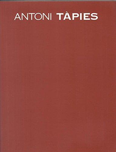 Antoni Tapies: XLV Bienal De Venecia Puntos Cardinales Del Arte, Venecia, 13 Junio / 10 Octubre ...