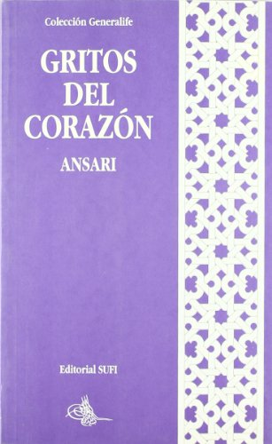 9788487354533: Gritos del Corazon