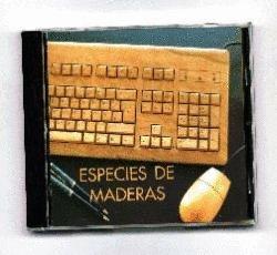 9788487381126: Especies de Maderas - Album Fotografico de Especie (Spanish Edition)