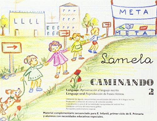 9788487383229: CAMINANDO 2(25) LAMVAR0SED